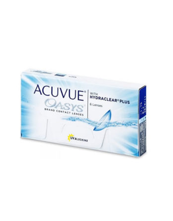 Acuvue Oasys with Hydraclear Plus,Acuvue Oasys,Acuvue Oasys Plus, OASYS