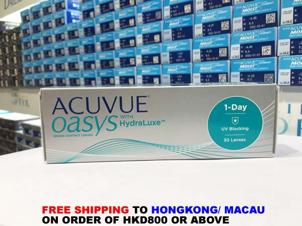 acuvue oasys, 1 day acuvue, 1 day oasys